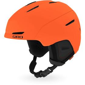 Giro Neo MIPS Casco, arancione